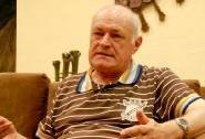 Reverendo británico Geoffrey Bottoms rinde tributo al Che