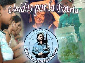 MUJERES CUBANAS: RAZONES PARA UN 8 DE MARZO