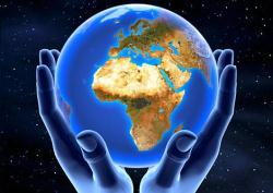 Día de la Tierra: salvar al mundo