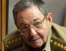 Preside Raúl Castro velada de homenaje a las víctimas del crimen de Barbados.
