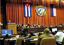 Amplia repercusión de las palabras de Raúl en la clausura de la sesión de la Asamblea Nacional del Poder Popular