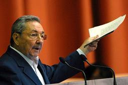 Discurso del General de Ejército Raúl Castro Ruz, Presidente de los Consejos de Estado y de Ministros de Cuba, en la Asamblea Nacional, el 18 de diciembre de 2010.