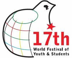 Solidaridad,  palabra que reinó en el Festival de la Juventud y los Estudiantes