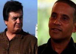 """Las razones de Cuba: testimonio impactante de dos cubanos en las filas de la """"disidencia""""."""