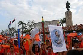 Gala político cultural por el Día Internacional de la Mujer