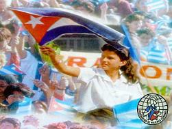 Mujeres cubanas se insertan en proceso de transformaciones del país