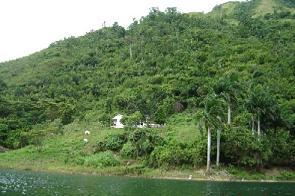 Manicaragua: sede por el Día del Medio Ambiente 2011