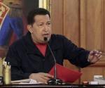 Chávez intervenido quirúrgicamente en Cuba