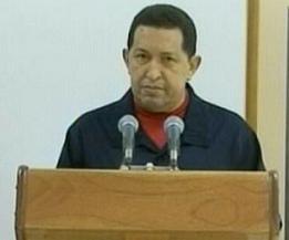 Chávez: la fe y el amor
