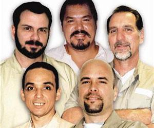 Los cinco y el 2011: trece años de injusticia indigna, trece años de altivez