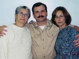 Fernando González LLort: con estrellas martianas en la frente