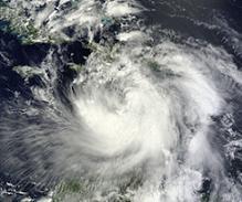 Aseguran todas las medidas en Villa Clara ante posibles afectaciones del paso de Isaac por el norte de Cuba