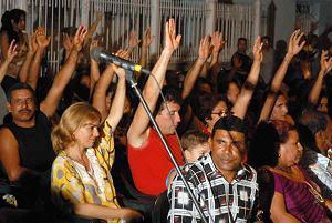 Concluye en Cuba nominación de candidatos para comicios