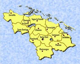 Defensa Civil: en etapa de recuperación municipios afectados por inundaciones