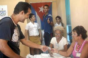 Elecciones en Cuba: las mujeres, sí…y los jóvenes también