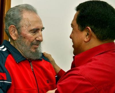 Fidel Castro: Perdimos nuestro mejor amigo