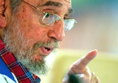 Carta de Fidel por el 26 de julio
