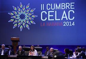 Clausuró presidente Raúl Castro II Cumbre de la CELAC con llamado a la unidad y la integración