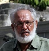 Sostiene intercambio Andrés Gómez con artistas y periodistas villaclareños