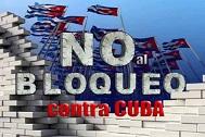 """Villa Clara: """"Tenemos memoria. Solidaridad VS Bloqueo"""