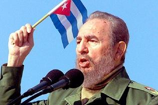 Hija de la generación de Fidel